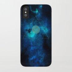 Geometrical 006 Slim Case iPhone X