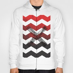 PATTERNS - MODERN - ABSTRACT - ILLUSTRATION Hoody