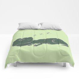 DINOSNORE Comforters
