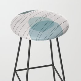 Coit Pattern 24 Bar Stool