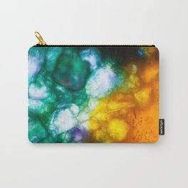 Ava Fielder - Student Artwork/Photography for YoungAtArt Fundraiser Carry-All Pouch