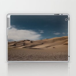 Midnight in the Desert Laptop & iPad Skin