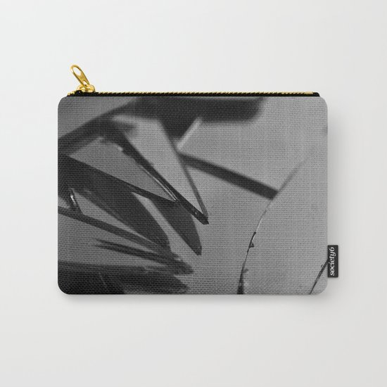 Superstitious Noir Carry-All Pouch