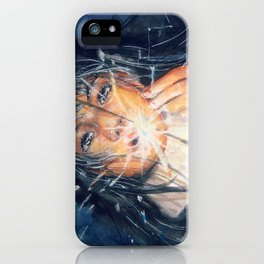 Enzymes iPhone Case