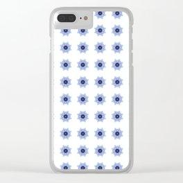 Dimension Clear iPhone Case