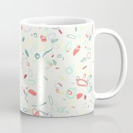 Organic form Coffee Mug