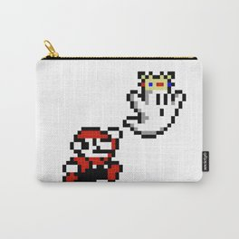 8bit Carry-All Pouch