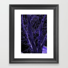 Before Midnight from THE RISING Framed Art Print
