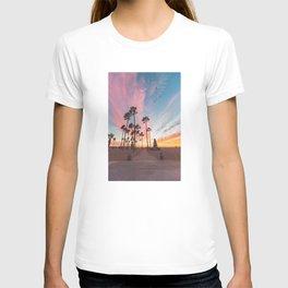 Venice Beach Nature's Fireworks T-shirt