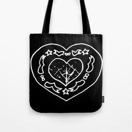 ▴ amulet ▴  Tote Bag