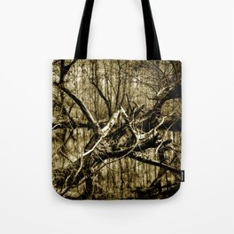 Secret Place in Nature 03 Tote Bag