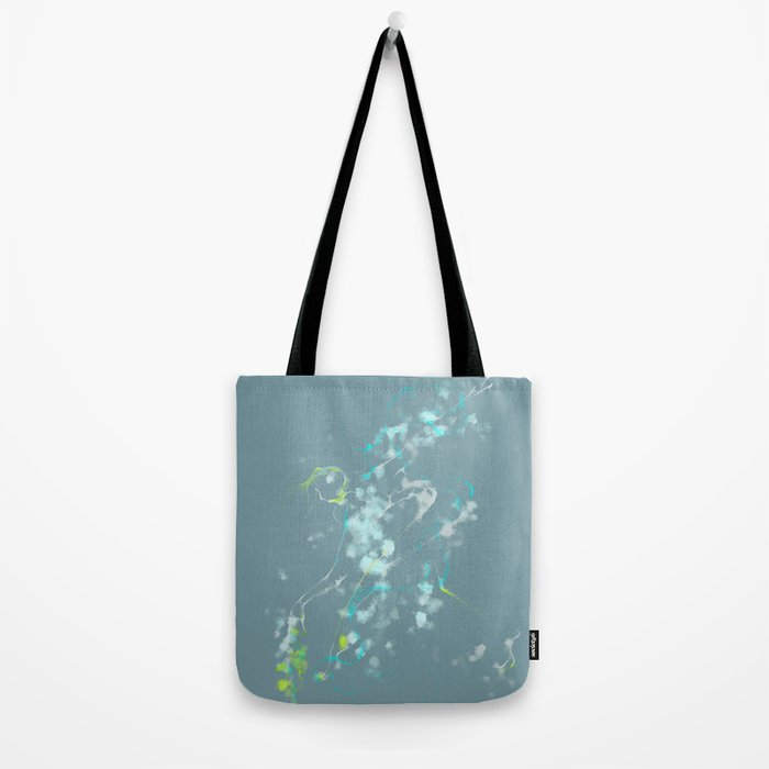 sprinkle - cs195 Tote Bag