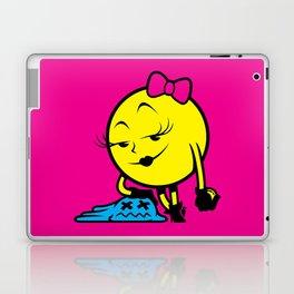 Ms. Pac-Man Laptop & iPad Skin