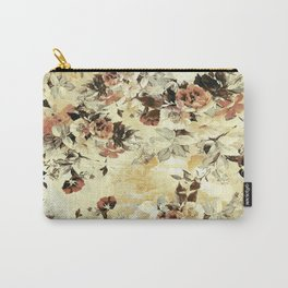 RPE FLORAL IV Carry-All Pouch