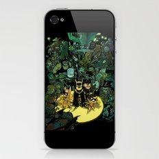 Lil' Bats iPhone & iPod Skin