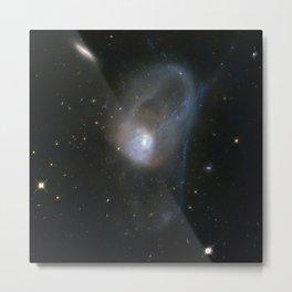 NGC 3921 Metal Print