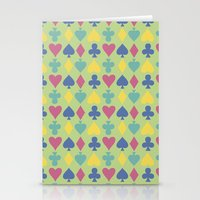 suits Stationery Cards featuring Suits by M. Noelle Studios
