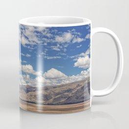 Travelling The South Island Coffee Mug