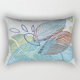 Strewnfield Rectangular Pillow