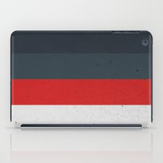 COLOR PATTERN - TEXTURE iPad Case