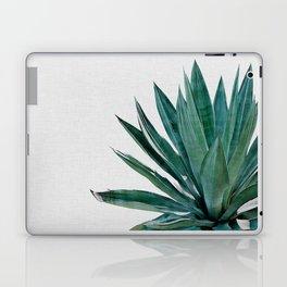 Agave Cactus Laptop & iPad Skin