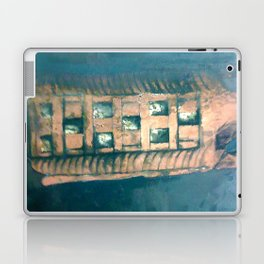 The Belum  Laptop & iPad Skin
