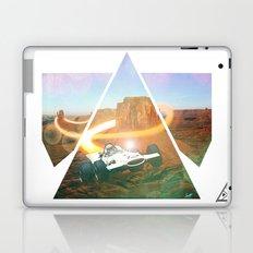 Flyin' Car I Laptop & iPad Skin