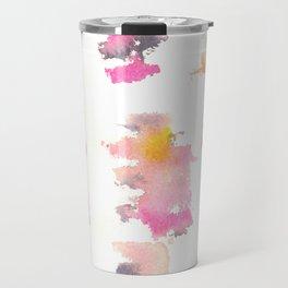 160122 Summer Sydney 2015-16 Watercolor #48 Travel Mug