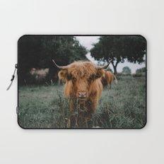 Highlander  Laptop Sleeve