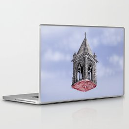 Fleshy Architecture  Laptop & iPad Skin