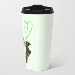 Portland Timbers: No Pity in the Rose City Travel Mug