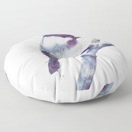 Bird // Trust Floor Pillow