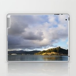 The Mouth of Andersons Bay Laptop & iPad Skin