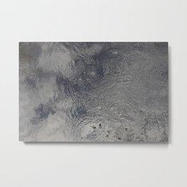 Water Texture #4 Metal Print