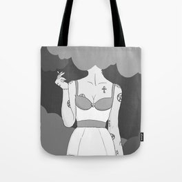 The Caster Tote Bag