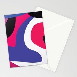 Vanilla Ice Cream Stationery Cards