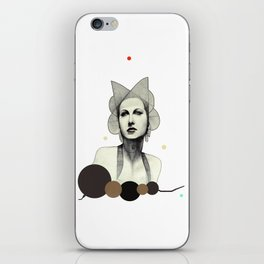 Above All iPhone Skin