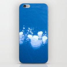 Frozen Air iPhone & iPod Skin