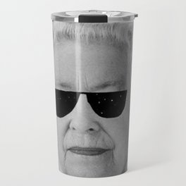 BE COOL - The Queen Travel Mug