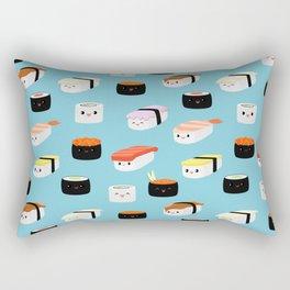 Sushi! Rectangular Pillow