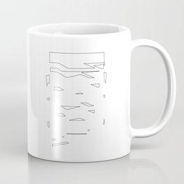 Fink Gothic Coffee Mug