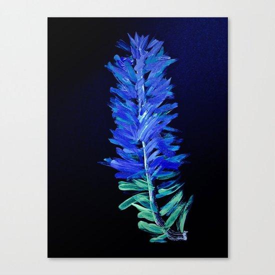 Sienna Pines Canvas Print