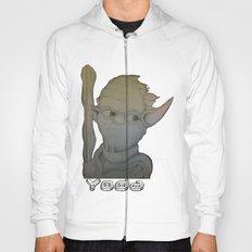 Yoda Hoody