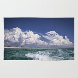 Emerald Coast  Rug