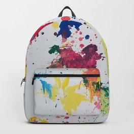Egg-plosion Backpack