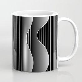 night waves Coffee Mug