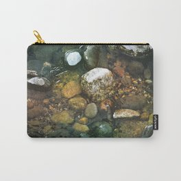 Uncharted Waters Carry-All Pouch