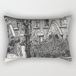 BATTERSEA PARK Rectangular Pillow