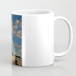 Stillwater Sunset Coffee Mug
