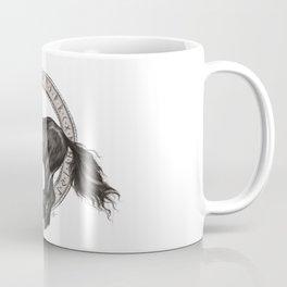 Sleipnir - Odin's Horse - Viking Coffee Mug
